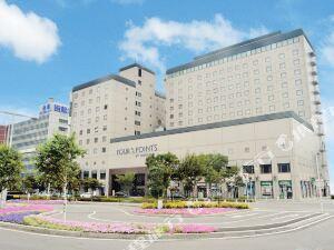北海道函館中和福朋喜來登酒店(Four Points by Sheraton Hakodate)