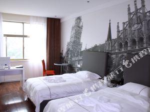 靈寶雅客酒店