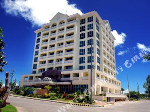 宿務市索托格蘭德酒店和度假村(Sotogrande Hotel & Resort Cebu City)