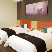 派·酒店(珠海城職院航空城海景店)酒店預訂
