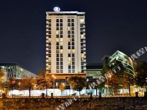 維也納希爾頓酒店(Hilton Vienna)