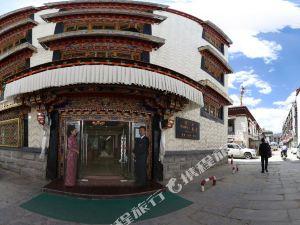 拉薩扎西曲塔風情酒店