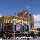 7天連鎖酒店(林西海川廣場店)