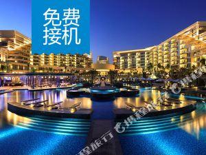 三亞亞龍灣美高梅度假酒店
