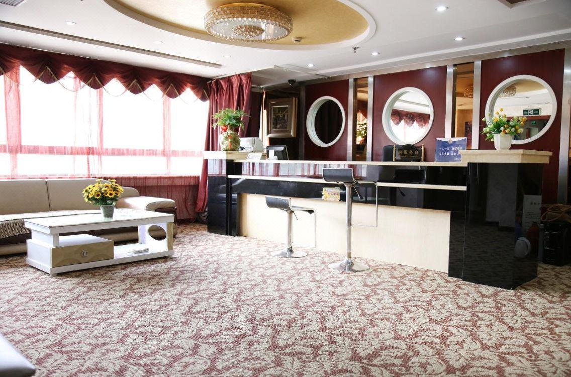 杭州金辰賓館Hang Zhou Jian De Xin An jiang Jin Chen Hotel