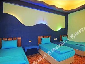 台東聯慶莊園民宿(Lianqing Beds and Breakfasts)