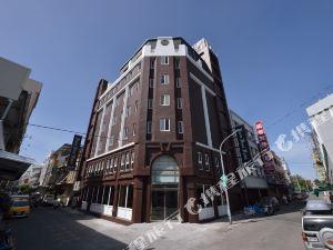 台東鴻瑞輕旅(Home Rest Hotel)