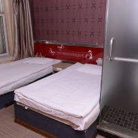 禧龍賓館(哈爾濱中央大街兒童醫院店)(原友誼旅店)酒店預訂