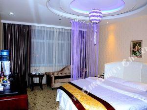 合陽蓬萊大酒店