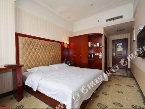 漯河臨潁天泰溫泉賓館