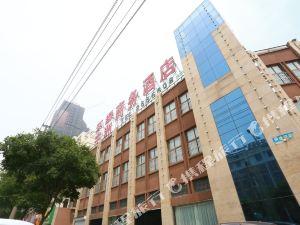 宿州環宇綠洲商務酒店