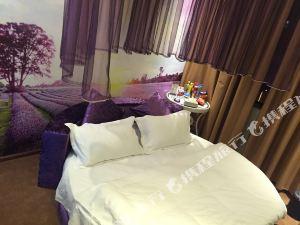 紅河陽光愛巢主題公寓酒店