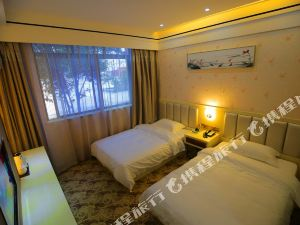 應城雅豪花園酒店