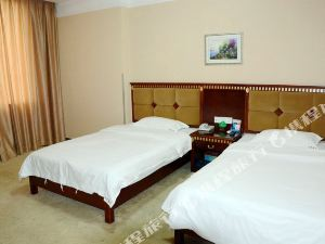 佛山萬發快捷酒店(Wanfa Hotel)