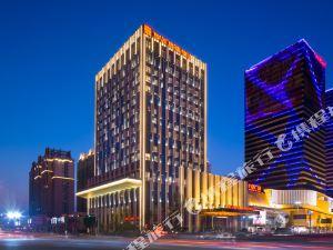 義烏萬達嘉華酒店