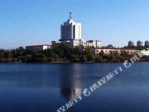 龍口南山賓館
