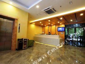 海友良品酒店(廣州沙河頂地鐵站店)