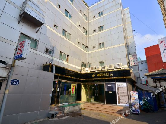 Girls Generation Hostel Female Only Seoul
