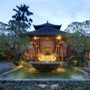 巴厘島克拉特海灘度假村(Keraton Jimbaran Beach Resort Bali)