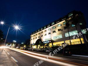 濟州島太陽海濱酒店(Sun Beach Hotel Jeju)