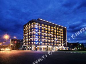 台東凱旋星光酒店(kai shen starlight hotel)