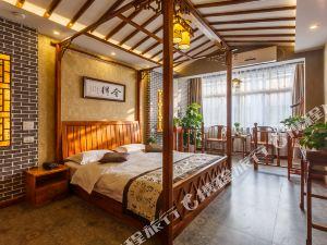 烏鎮悅庭·書舍精品酒店