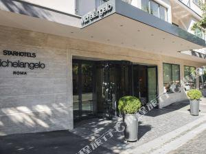 羅馬米開朗基羅星際酒店(Starhotels Michelangelo Rome)