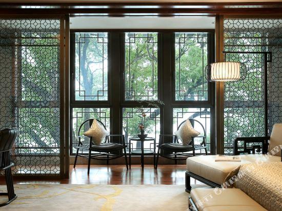 杭州大華飯店(Dahua Hotel)水雲閣全湖景套房
