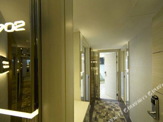 香港富薈炮台山酒店(iclub Fortress Hill Hotel)公共區域
