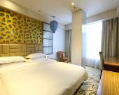 襄陽合樂軒商務酒店
