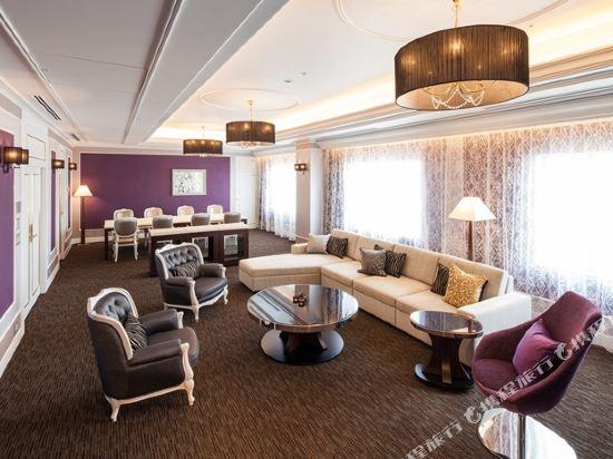 名古屋東急大酒店(Tokyu Hotel Nagoya)皇家套房