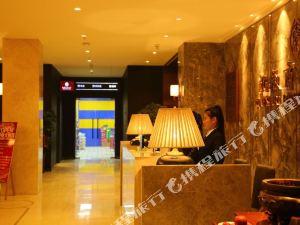 鐵嶺凱撒商務酒店