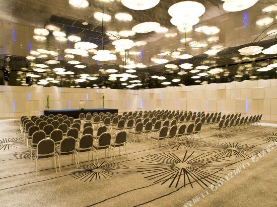 鉑爾曼芭堤雅酒店(Pullman Pattaya Hotel G)會議室