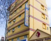 7天連鎖酒店(泰州青年路萬達廣場店)