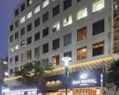 銀座海灣膠囊酒店