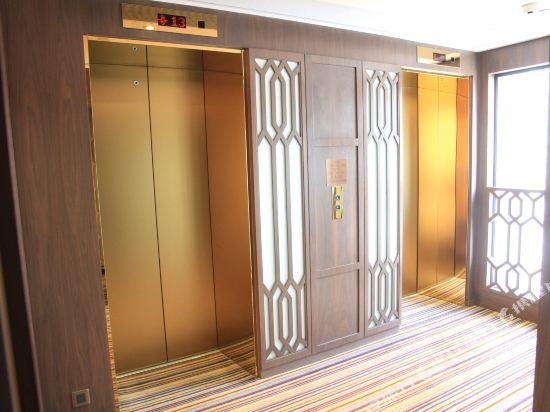 香港朗逸酒店(Largos Hotel)公共區域