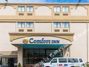 波士頓舒適酒店(Comfort Inn Boston)