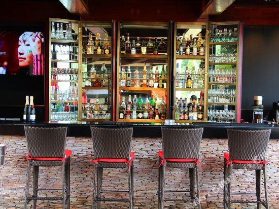 芭堤雅洲際度假酒店(InterContinental Pattaya Resort)酒吧