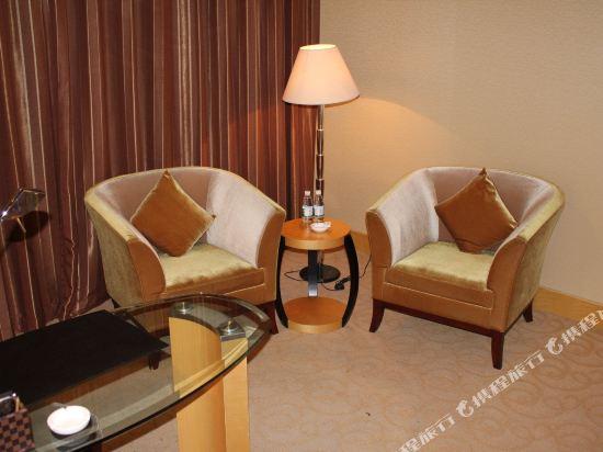 北京麗景灣國際酒店(Lijingwan International Hotel)豪華間