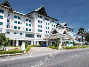 蘭卡威世紀賀蘭萬酒店(Century Helang Hotel Langkawi)
