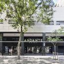 巴塞羅那安丹特酒店(Andante Hotel Barcelona)
