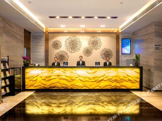 珠海鳳凰谷假日酒店(Phoenix Valley Holiday hotel)公共區域