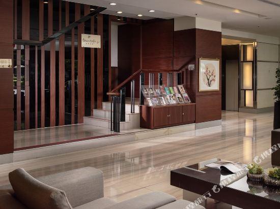 高雄商旅(Urban Hotel 33)公共區域