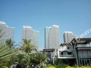 永客精品公寓(陽江海陵島十里銀灘店)
