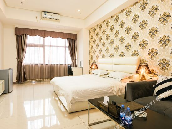 Four Leaf Inn (Guangzhou Xiwan Road)