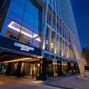 首爾明洞南大門萬怡酒店(Courtyard by Marriott Seoul Namdaemun)