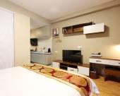 威海艾尚酒店公寓