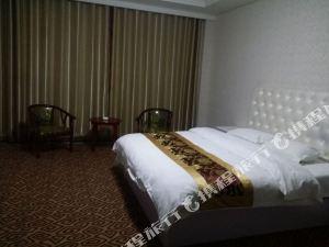 吳忠鑫寶商務賓館