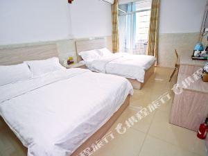 廣州青檸酒店式公寓(GUangzhou lime hotel apartment)