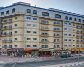 迪拜玫瑰花園公寓酒店 - 巴沙